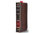 BookBook v2 for iPhone4S/4 ビンテージブラウン TWS-PH-000003