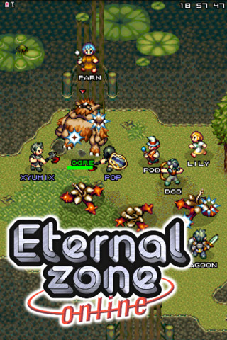 Eternal Zone Online