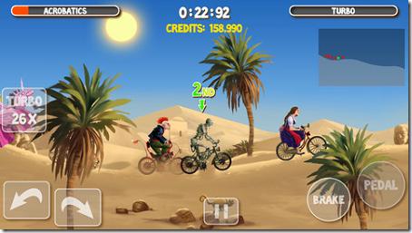 Crazy Bikers 2