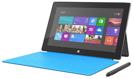 Surface Proがいよいよ国内に登場!?本日Surfaceに関する新情報が発表!
