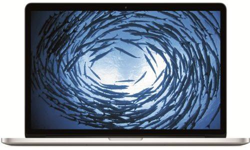 今年のベストバイはAPPLEのMacBook Pro Retina!