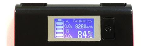 リチウム充電器10000 IMD-L112JS