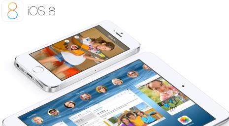 iOS8 関西弁バージョン