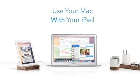 【悲報】iPadをセカンドディスプレイにできる「Duet Display」は初代iPadでは使えない模様