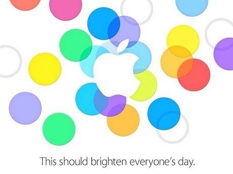 アップルの新iPhoneは9月10日に発表!ドコモからも出るとか出ないとか。。。