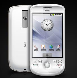 Android携帯でiPhoneのようなインターフェイスを再現!