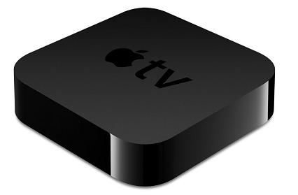 「Apple TV」の新ユーザーインターフェイスはかつてスティーブジョブズが却下したものだった