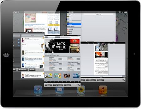 iPadでアプリのマルチウインドウ表示ができる「Quasar」にびっくり!