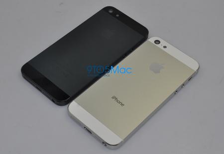 【アップル瓦版】iPhone 5のものらしい本体ケースや設計図が流出?