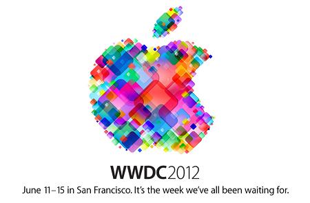 【アップル瓦版】AppleのWWDC2012基調講演は6月11日午前10時!