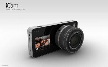 「Apple QuickTake」復活!?Appleが次に狙うはデジタルカメラ市場!?