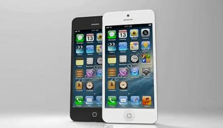 【アップル瓦版】iPhone 5は8月下旬に発売!?