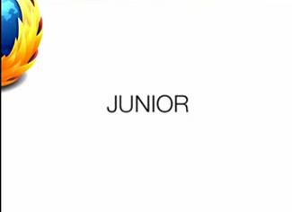 MozillaがiPad用ブラウザ「Junior」のプロトタイプを公開!