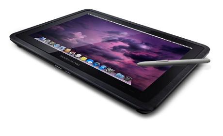 【アップル瓦版】あのMacBookをタブレットPCにする「Modbook」が帰ってくる!