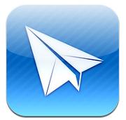 【アップル瓦版】iPhoneのメールアプリ「Sparrow」でプッシュ対応する方法