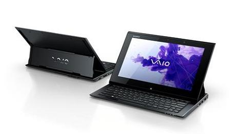 「Duo」を冠するノートPCがソニーとDELLから発表!