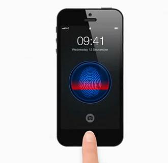 【アップル瓦版】ホームボタンに指紋認証機能!?あったら欲しいiPhone 5コンセプトムービー