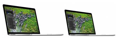 【アップル瓦版】MacBook Pro 13インチのRetinaのエントリーモデルは約13万円ちょっと?