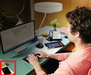 これがマイクロソフトの「Surface Phone」?