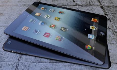【アップル瓦版】KDDIからもiPad miniを取り扱うことに!?