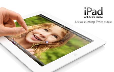 【アップル瓦版】iPadの新型が来年早々すぐに出る!?