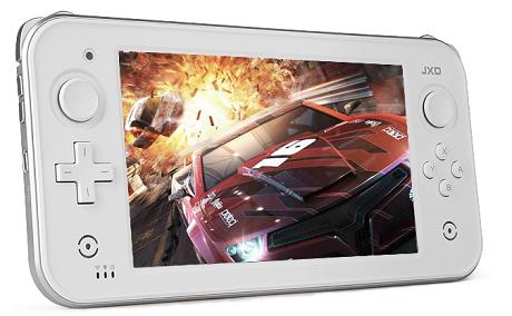 Wii Uにそっくりなゲーム向けAndroidタブレット「S7300 」