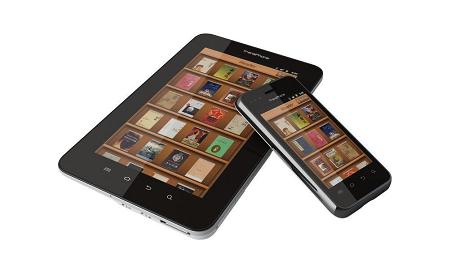 ASUS の「PadFone」に似たスマートフォンがタブレットになる「TransPhone 1 Pro」