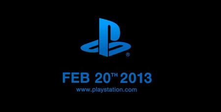 ソニーが2月20日PS 4をついに発表!?どんな機能が搭載される!?