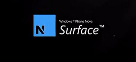 これはiPhoneをはるかに超える!「Windows Phone Surface N」のコンセプトビデオ