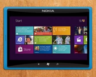 NokiaがWindowsタブレットを5月14日に発表!?