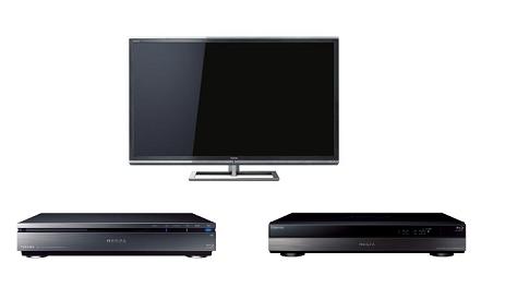 東芝から6ch/15日分を録画可能にする「レグザサーバー」やHD画質を超える4KのREGZA「55X3」など新製品を発表! ~10月3日のかぜくる瓦版~