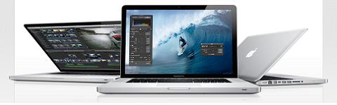 次の新型「MacBook Pro」の解像度は2,880×1,800ピクセル!?