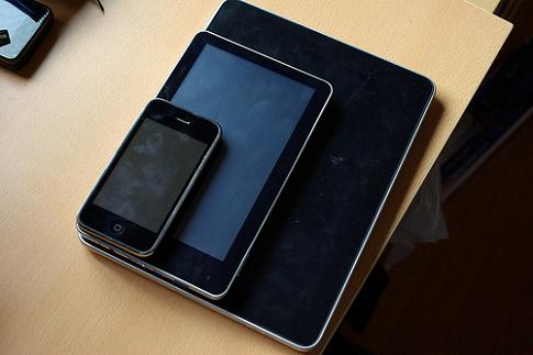 2012年後半に7.85インチ版iPadが出る!?