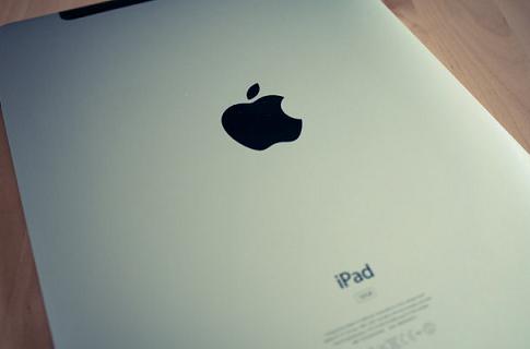 iPad 3はRetinaディスプレイでLTEにも対応!?