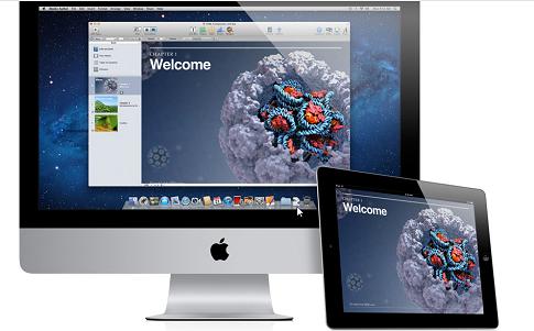 「教科書を再発明」とするアップルの「iTunes U」「iBooks 2」「iBooks Author」まとめ