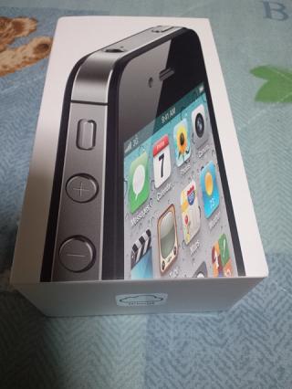 予約無しでついにauのiPhone 4Sを買ったどー ~入手から現在までの流れ~