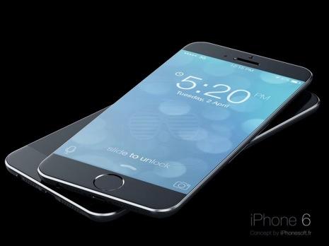 「iPhone 6」は4.7インチと5.7インチ、「iPad Pro」は12.9インチで2Kと4Kの2バージョン!?