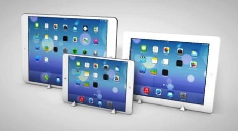 Appleが新型iPadを10月21日に発表!?さらにティム・クックの気になる発言