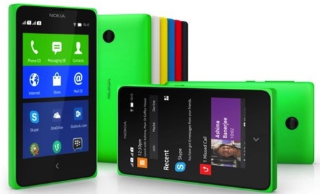 NokiaがAndroidを搭載したフラグシップモデルを開発中!?そしてマイクロソフトブランドのLumiaの画像が流出!?