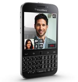 BlackBerry Classicがついにプレオーダー開始!