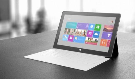 Microsoftがクリスマス前に「Surface Mini」を発表する!?