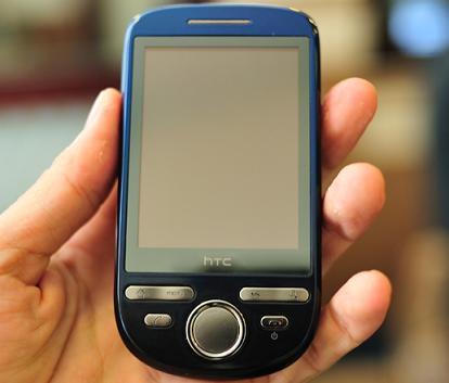 HTCから廉価版の「HTC Click」が出る?