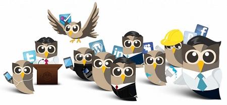 HootSuiteとmixiが知らぬ間に連携してたー!