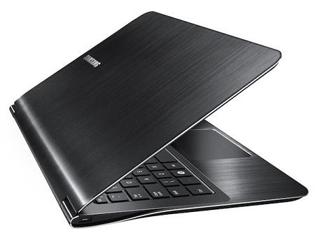 MacBook Air対抗?サムスンが13インチノートで世界最薄・最軽量の「サムスン 9 Series」を発表!