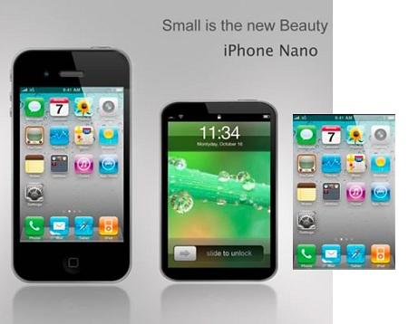 新型iPhone 5は3タイプ用意されて小型サイズも登場?さらにキーボード付きiPhoneも出る? ~2月17日のかぜくる瓦版~