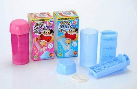 アイスのガリガリ君がかき氷に変身するアイテム「おかしなカキ氷 ガリガリ君」が発売 ~5月26日のかぜくる瓦版~