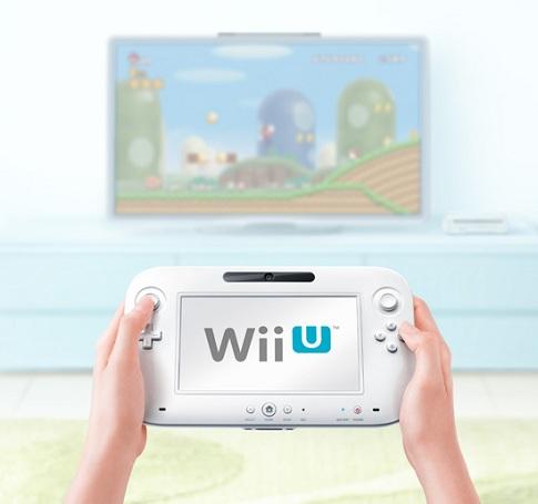 任天堂が新型ゲーム機「Wii U」を発表!据置き型ゲームの遊び方を変える?