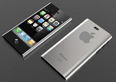 「iPhone 5」は新デザインで8月に登場!?