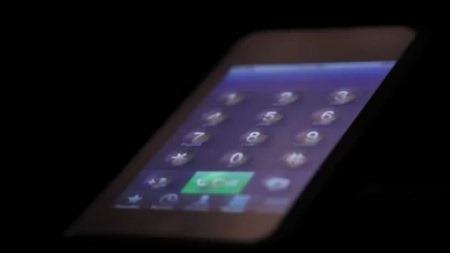 平らな画面から物理ボタンが出てくるTactus「Tactile layer」が面白い!