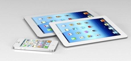 【アップル瓦版】iPad miniが秋に発売する?